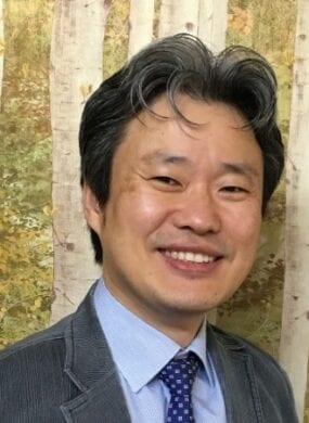 Jinseok Seo