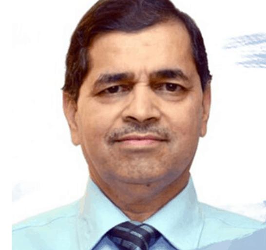 Mahendra Kumar Rekhi