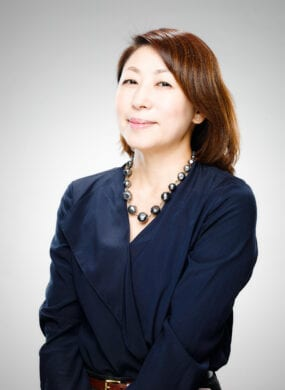 Mari Kogiso
