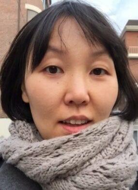 Myunghee (Marie) Lee