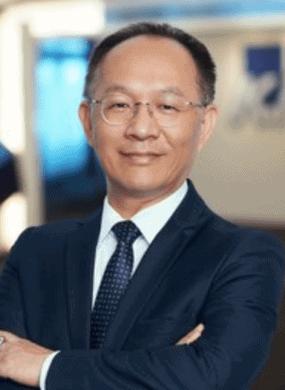 Niven Huang