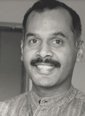 PR Ganapathy