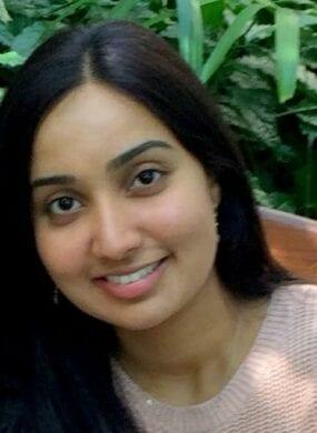 Sanjana Govindan