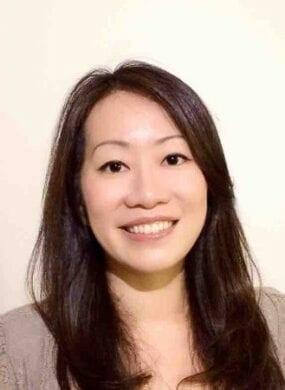 Sarah Ong