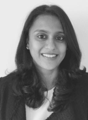 Shriya Sethi