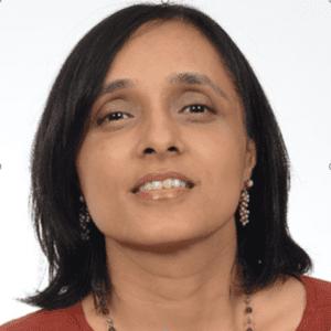 Amita Chaudhury