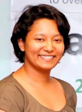Nisha Onta