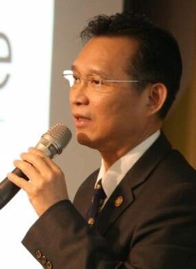Chiayuan Sudatta Wu
