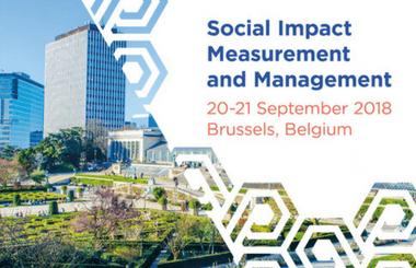 Social Impact Measurement and Management
