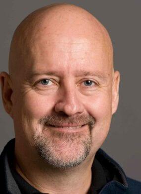 Jim Jarvie