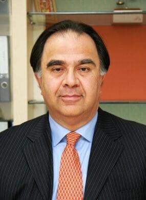Krishan Dhawan