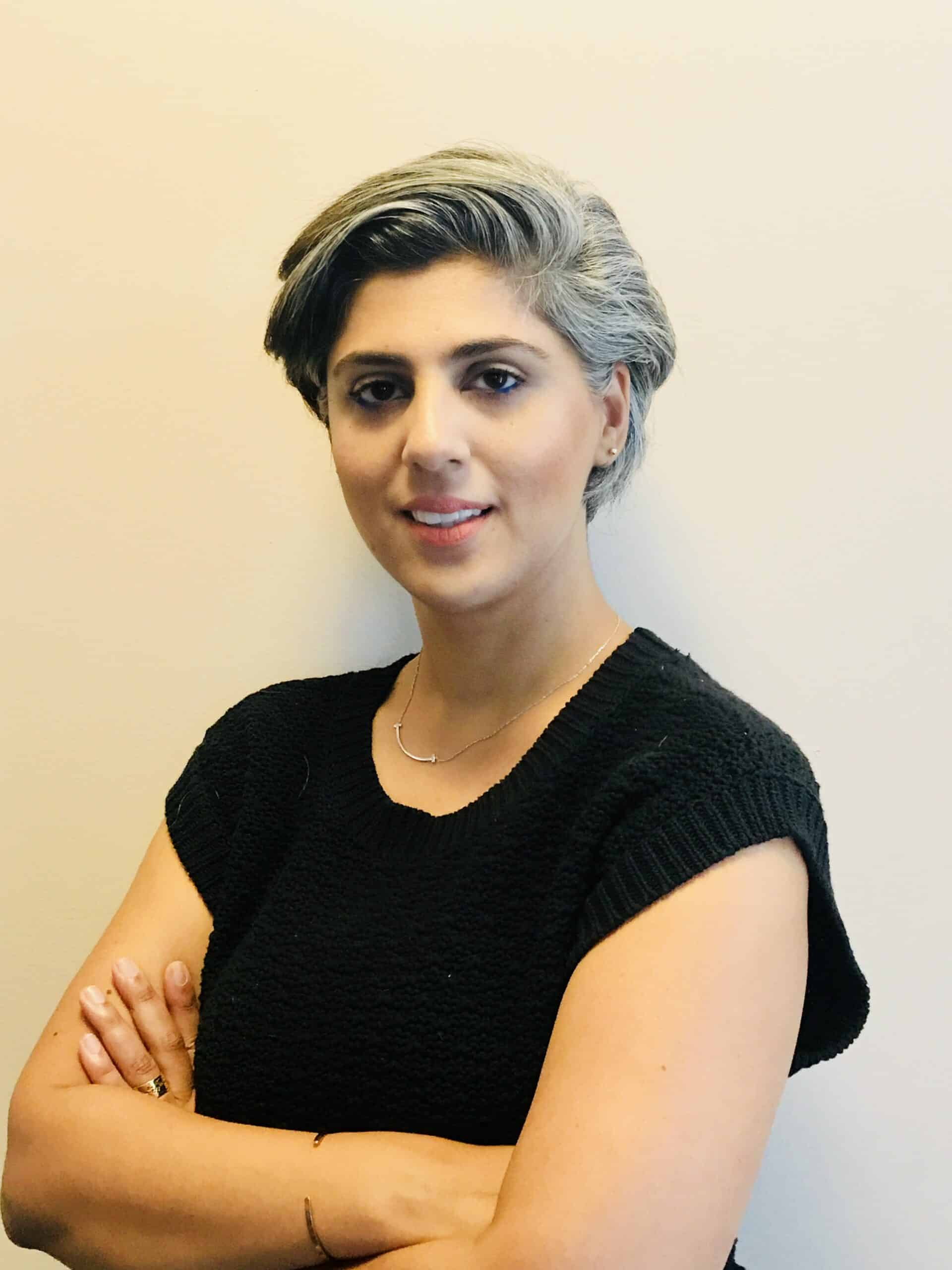 Rabea Nawaz
