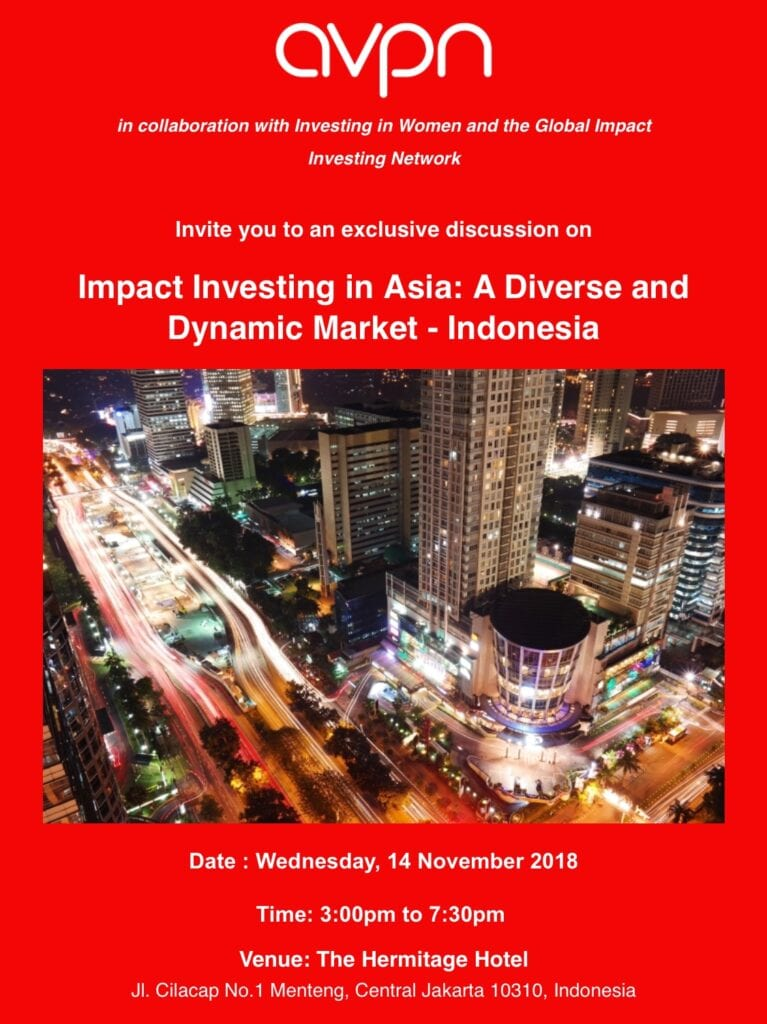 Impact Investing in Asia: A Diverse and Dynamic Market