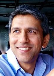 Jayant Rastogi