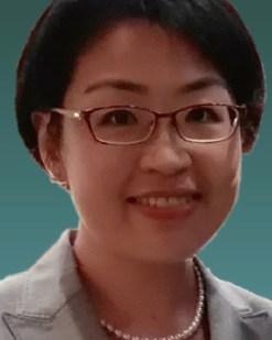 Trudy Wang