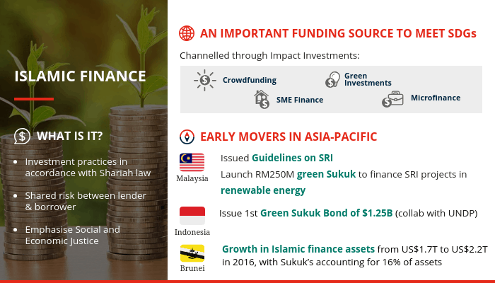 Summary of Islamic Finance_Insights Snapshot