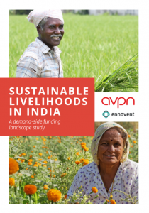 Cover Image_Sustainable Livelihoods in India_Demand Side