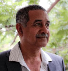 Krishna Mohan Ramachandran