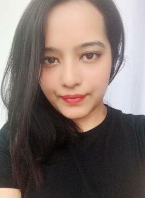 Natasha Rynjah