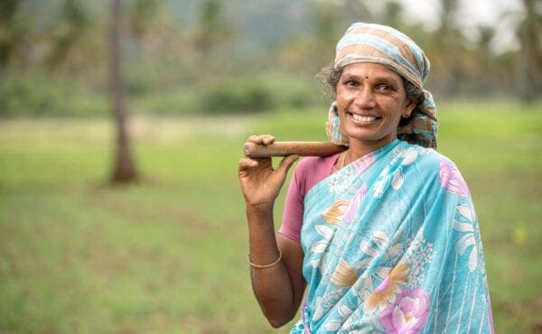 Sustainable Livelihoods in India: Demand and Supply Funding Landscapes