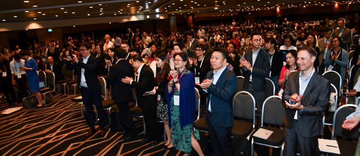 AVPN Conference 2018_Full Audience Plenary