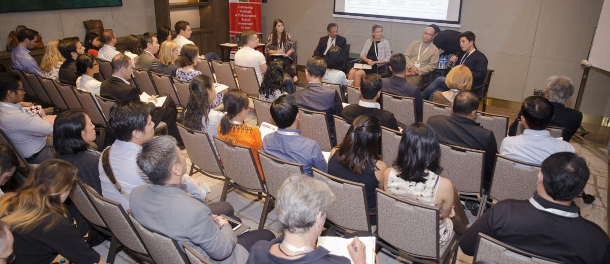 AVPN Myanmar Social Investment Forum_Breakout Session