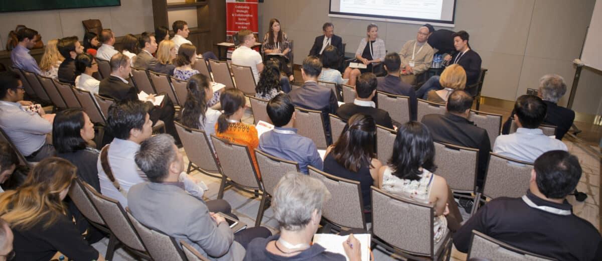 AVPN Myanmar Social Investment Forum_Breakout Session