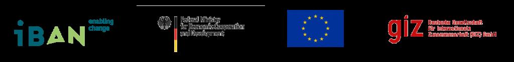 iBAN Partners Logos