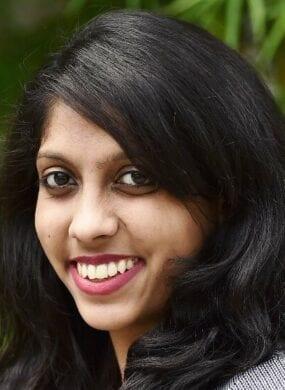 Anjali Shivananda
