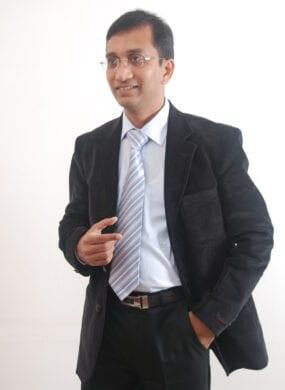 Dr. Priyesh Modi