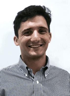 Matteo Vidiri