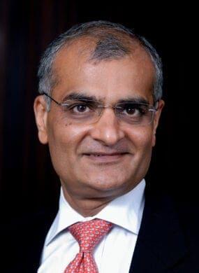 Rashesh Shah