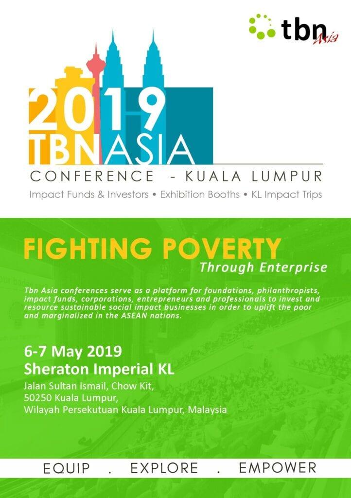 TBN Asia Conference 2019 - AVPN