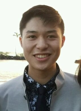Bradley Wo