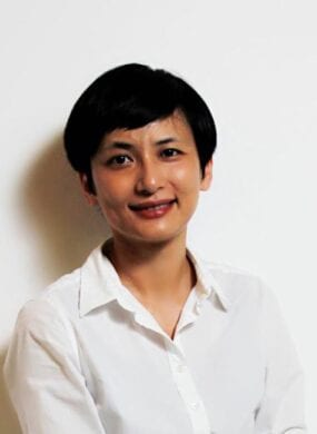 Hong Lin