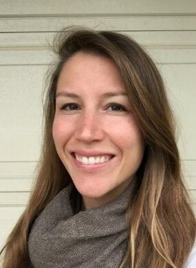 Allison Sanders