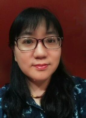 Cathy Sheng