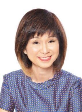 Amy Khor (Dr.)