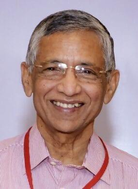 Rajan Sankar (Dr.)