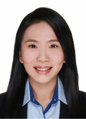 Eliza Foo