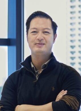 Jason Chuei