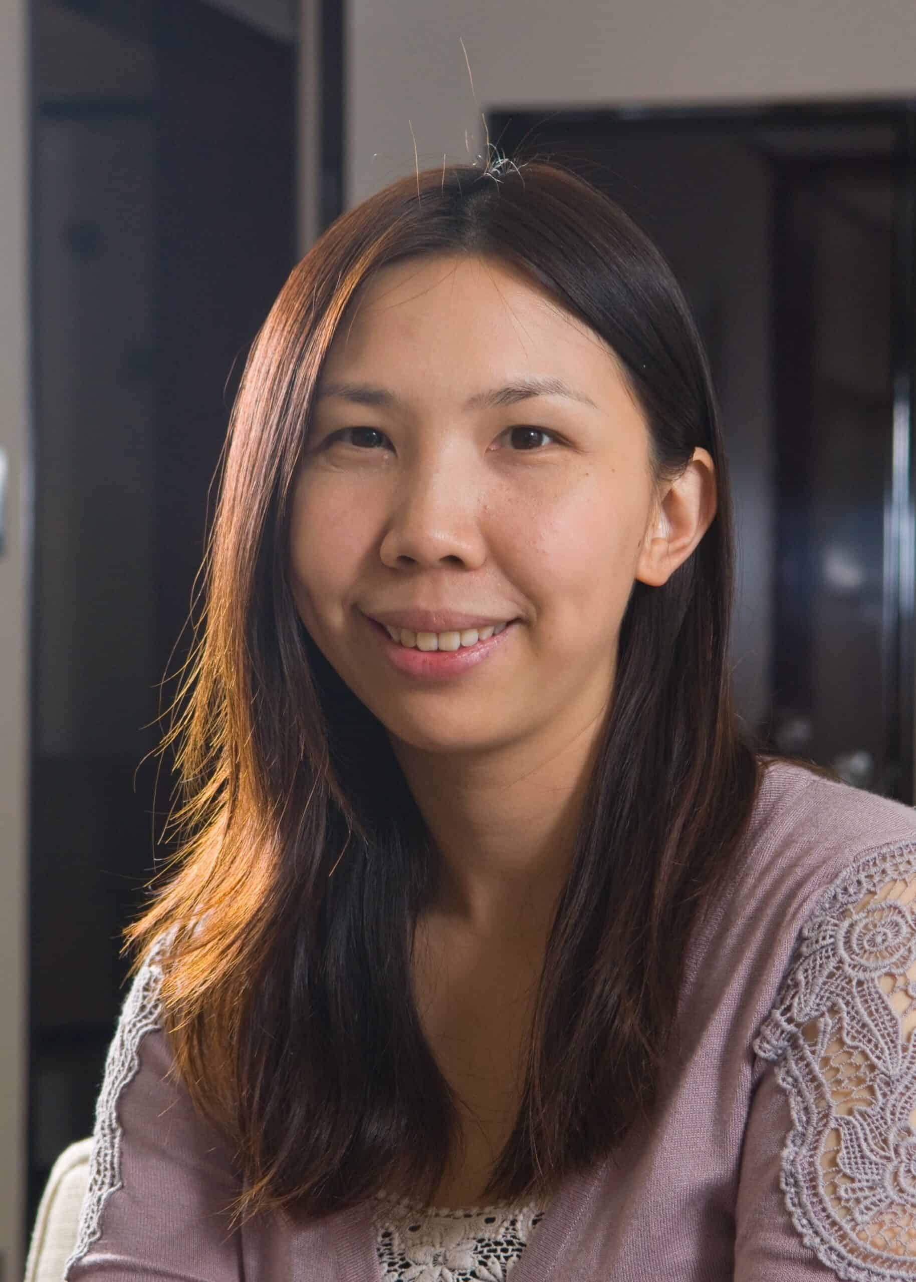 Wing Sai Jessica Tam