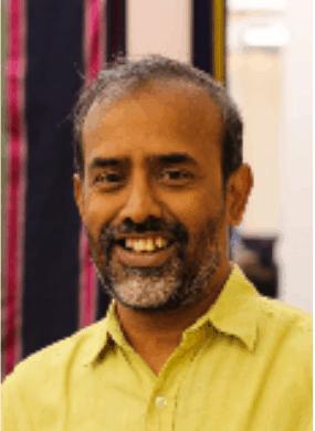 Mahesh Yagnaraman