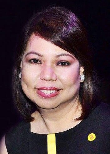 Maria Yolanda Crisanto