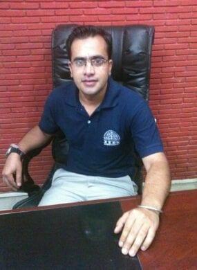 Irwan Malhotra