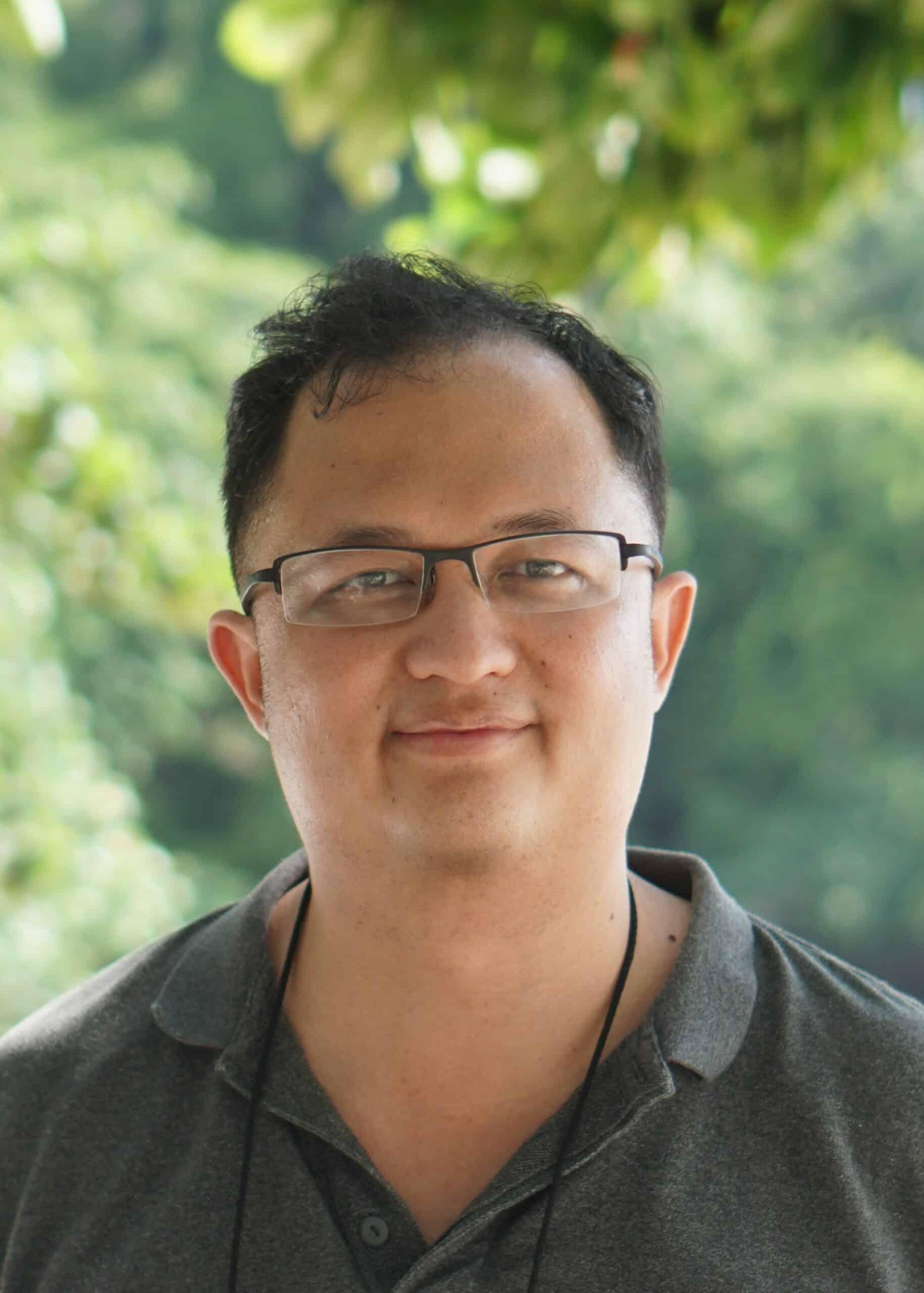 Sunit Shrestha