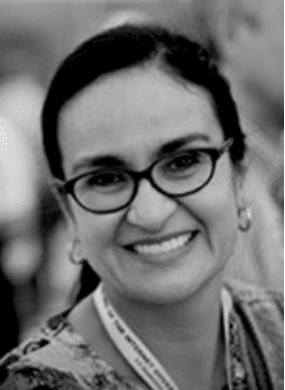 Sylvia Cadena