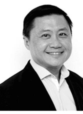 Tony Soh