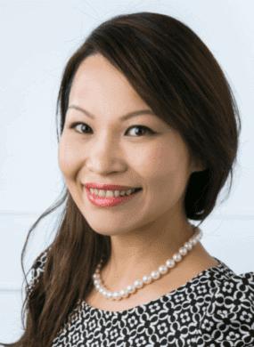 Tracy Wong Harris