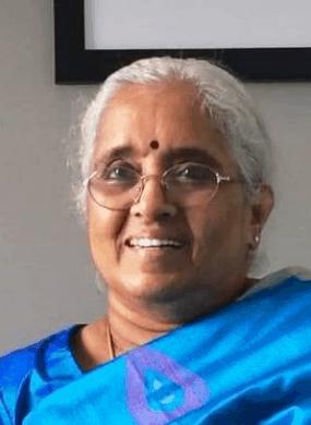 Vijayalakshmi Das